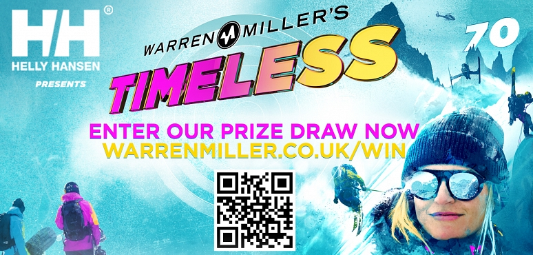 Major Prize draw announced!